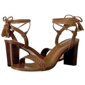 LAUREN Ralph Lauren Helaine sandal, worn once
